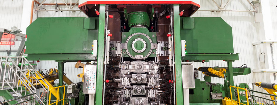 Machineries For Rolling Mills